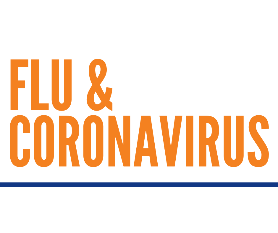 Update on the Flu and Coronavirus