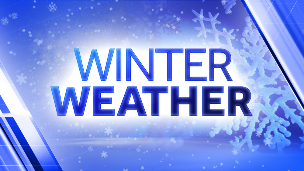 Weather Updates - Thursday, Feb. 11