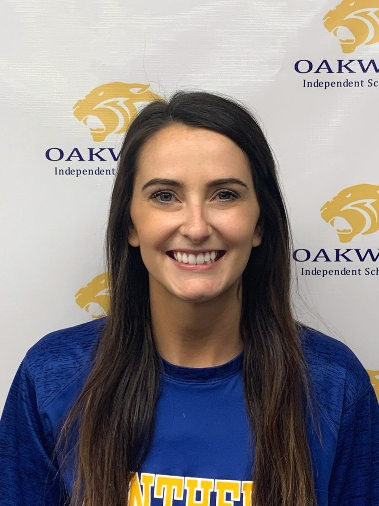 Oakwood Names Anderson as New Volleyball Head Coach