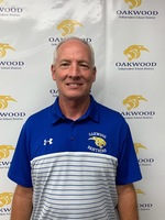 Oakwood Welcomes Paul Johnston as New Athletic Director