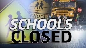 Schools Closed until March 23