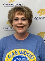 Oakwood ISD Welcomes Jenni Scheppler as Curriculum Director