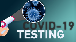 Oakwood ISD Adds Covid Testing