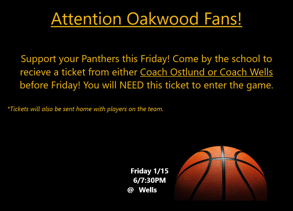 Oakwood BB